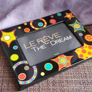 LE REVE, THE DREAM,  Picture frame